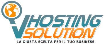 V-Hosting Solution